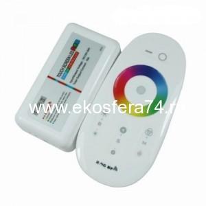 RBG контроллер белый 30 метров